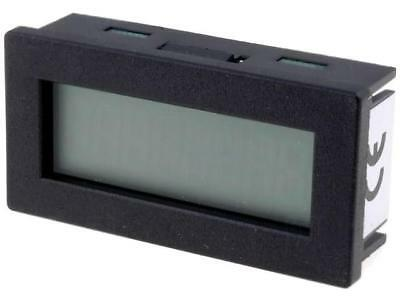 HED251-T Counter electronical Type of count.signal pulses Range9999 TRUMETER