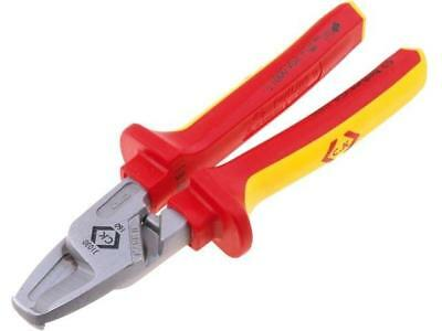 CK-39064-165 Pliers insulated, for cutting for voltage works 165mm 431030