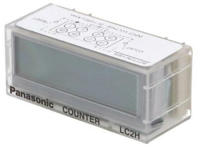 LC2H-C-2K-N Counter electronical Display LCD Count.signal type pulses
