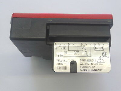 S4565C1025 Ignition Tab Honeywell Apen Group