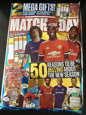 Match of the Day magazine  issue 466