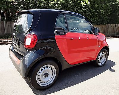 Smart forTwo 1.0 Coupe, MwSt AUSWEISBAR, EURO-6 !*