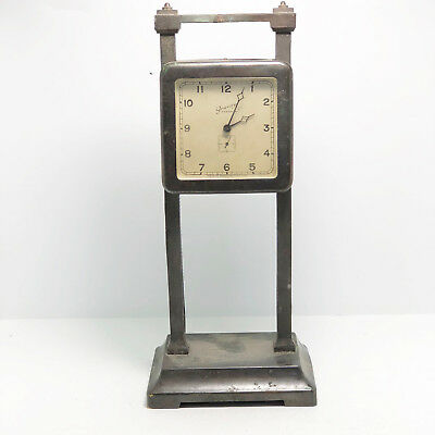 No Reserve! Early 1900s Ansonia Gravity Clock (#1008)