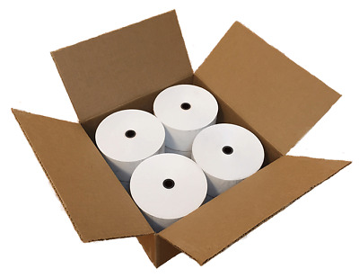 Genmega ATM Receipt paper - 1700, 1900, 2500 and G3000