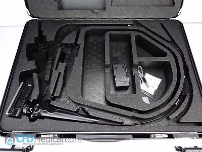 Olympus Maf-Gm Intubation Endoscope Airway Mobilescope
