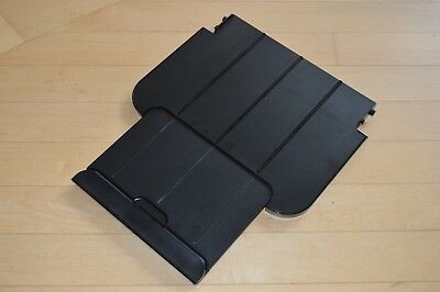 HP OfficeJet 6600 6700 Printer Output Paper Tray Media Cover Catch Extender Stop