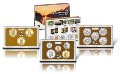2016 S US Mint Proof 13 Coin Set