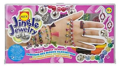 Jingle Jewellery. Alex Toys. Free Delivery