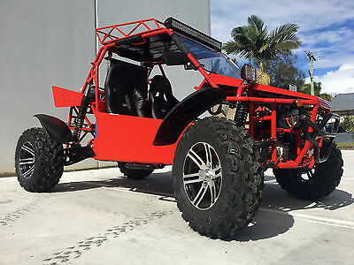 Synergy Sand Sniper V-Twin 800Cc 4X4 Dune Buggy Go Cart Atv Side X Side