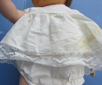 Vintage Chatty Baby Slip Underwear Combo Tagged VHTF 1960s Fits Tiny Tears