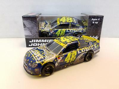 New, 1/64 Action  2016  Chevy Ss, Lowe's Homestead Win, #48, Jimmie Johnson