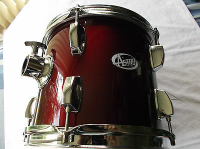 """Astro 10"""" tom drum ( 10"""" by 8.5"""")"""