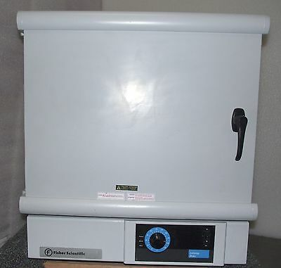 Fisher Scientific Isotemp 625G Laboratory Oven - 2.5 cu.ft. - to 225 C - Wrrnty