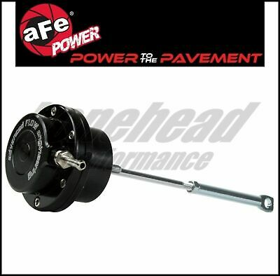 aFe Power 46-60059 Turbo Wastegate Actuator for 2003-2007 Dodge Ram 5.9L Cummins