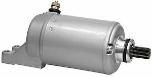 Can-Am starter motor suits Traxter 500 from 1999 - 2005