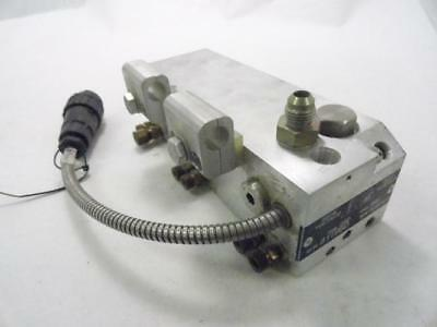 137626 New-No Box, Dynatec 811960 Hi-Speed Valve Block 950 Watts