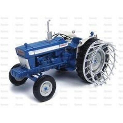 Universal Hobbies 1/32 Scale Ford New Holland 5000 With Metal Wheels  S.119061