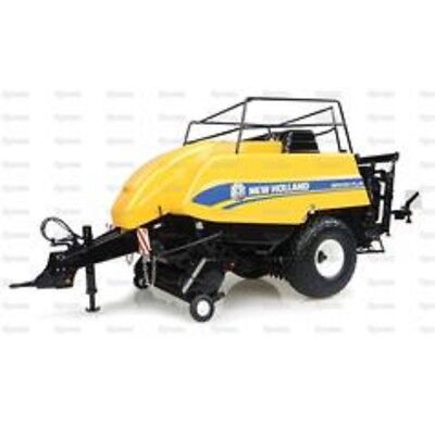 Universal Hobbies 1/32 Scale Ford New Holland Baler BB9090 Plus Part# S.119093