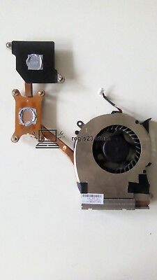 Samsung R530 RV510 S3510 CPU Heatsink /& Cooling Fan BA81-08475A BA81-08475B