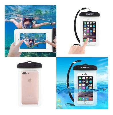 for HUAWEI ASCEND G330D (HUAWEI U8825D) Universal Protective Beach Case 30M W...