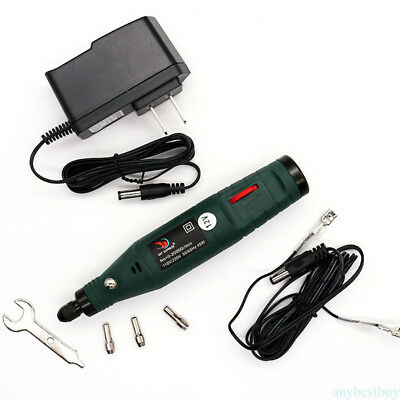 Electric Mini Carving Machine Engraver Pen for Metal Glass Jade Engraving Pen