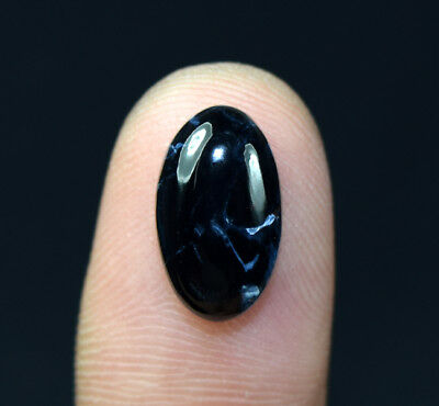 4.70 Cts. 100% Natural Pietersite Gemstone 15*9*4 mm Oval Cabochon