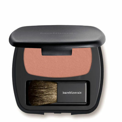 id Bare Minerals READY Blusher - THE WHISPER 6g - SALE Genuine Item