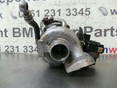 BMW E46 3 Series M47N 204D4 Turbo Charger 11657790994