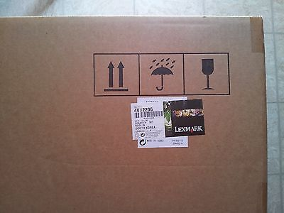 Lexmark- 40X2206 Flatbed Scranner Unit Assembly ( New In Box )