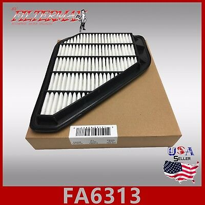 ENGINE AIR FILTER A3083C for 09-17 Chevrolet Traverse Buick Enclave GMC Acadia