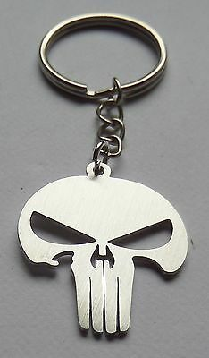 the punisher war zone dirty laundry figure keyring frank castle in the blood A