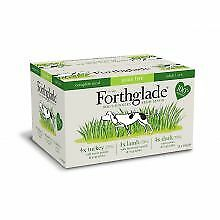 PET-176945 - Forthglade Complete Meal Grain Free Adult Multicase 12 Pack 395g