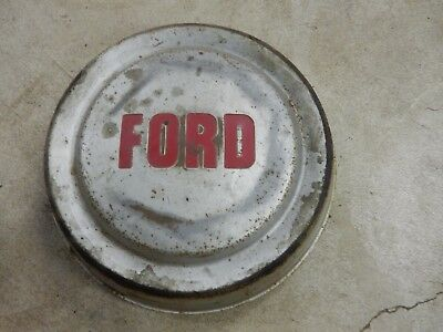 1957 1958 1959 1960 Ford F-100 Truck Hubcap Fomoco Truck Hubcap Dog Dish Ford