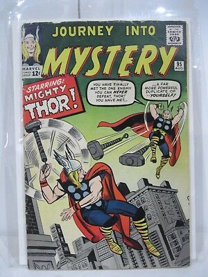 Journey Into Mystery 95 HIGH GRADE Key Issue Movie Hot MUST HAVE