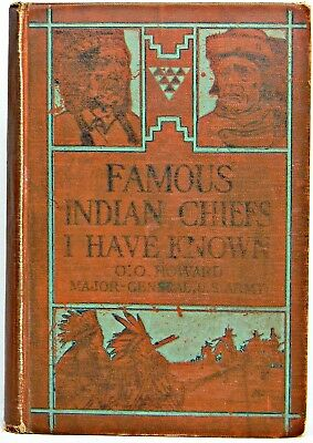 INDIAN CHIEF Territory War OLD WEST Apache Navajo SIOUX Dakota SITTING BULL Wild