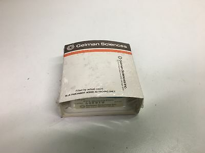 Gelman Sciences PTFE Membrane Filters 47mm .45um TF-450 66149