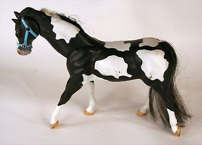 GC Grand Champions FNN Feed n Nuzzle Paint Stallion Camouflage black white