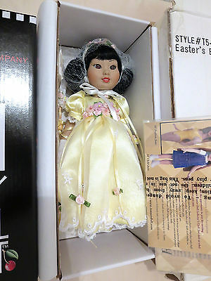 """Tonner GRACIE """"EASTER BEST """" 10 inch Mary Engelbreit DOLL NEW NRFB"""
