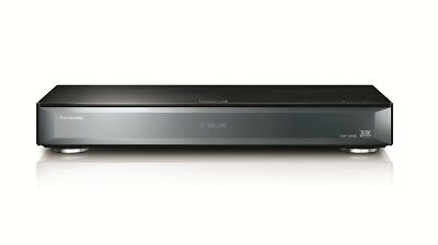Panasonic DMP-UB900EBK SMART 4K Ultra HD 3D Blu-ray Player Built In WiFi