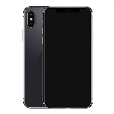 Dummy Display Phone Model Non-working Replica Phone for iPhone X