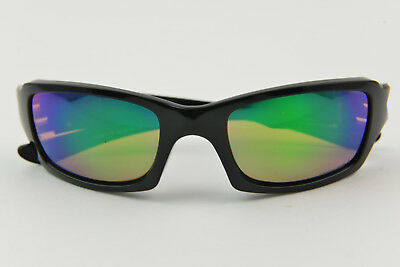 5fbd2ee20e9 Oakley Fives Squared Polished Black   Prizm Shallow Water Polarized ...