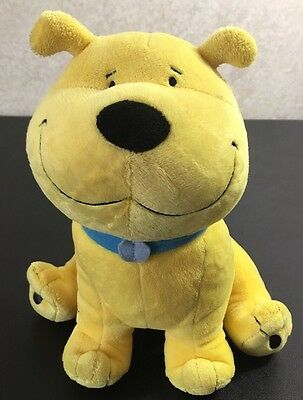 """Clifford The Big Red Dog Friend T-Bone Plush Kohl's Cares For Kids 10"""""""