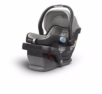 UPPAbaby MESA Infant Car Seat, Pascal Color, Used/Excellent condition