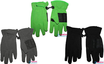 ♦ ♦ flexible & soft Softshell gloves m Fleece lined MAXIMO