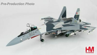 Hobby Master HA5701, Sukhoi Su-35  Flanker E Prototype 902, Russian Air Force