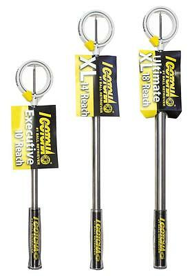 Igotcha Telescopic Comapct Golf Ball Retriever