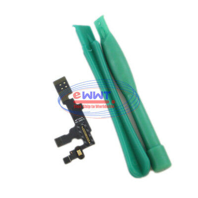 FREE SHIP for Apple Watch Series-1 42mm Mic Microphone Flex Cable +Tools JTFE254