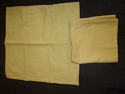 Joblot Of 24 Pack Of 4 Good Quality Napkins 56 X 56Cm 96 In Total New