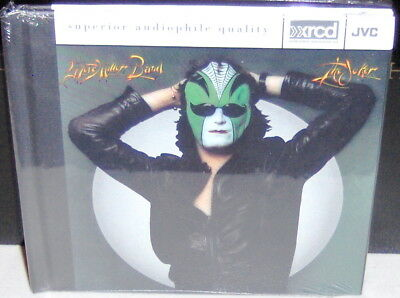 XRCD JVCXR-0043-2: STEVE MILLER - The Joker - 1999 Japan OOP Near Mint
