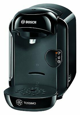 Bosch Tassimo T12 Multi Beverage Maker, Single Cup Home Brewing System